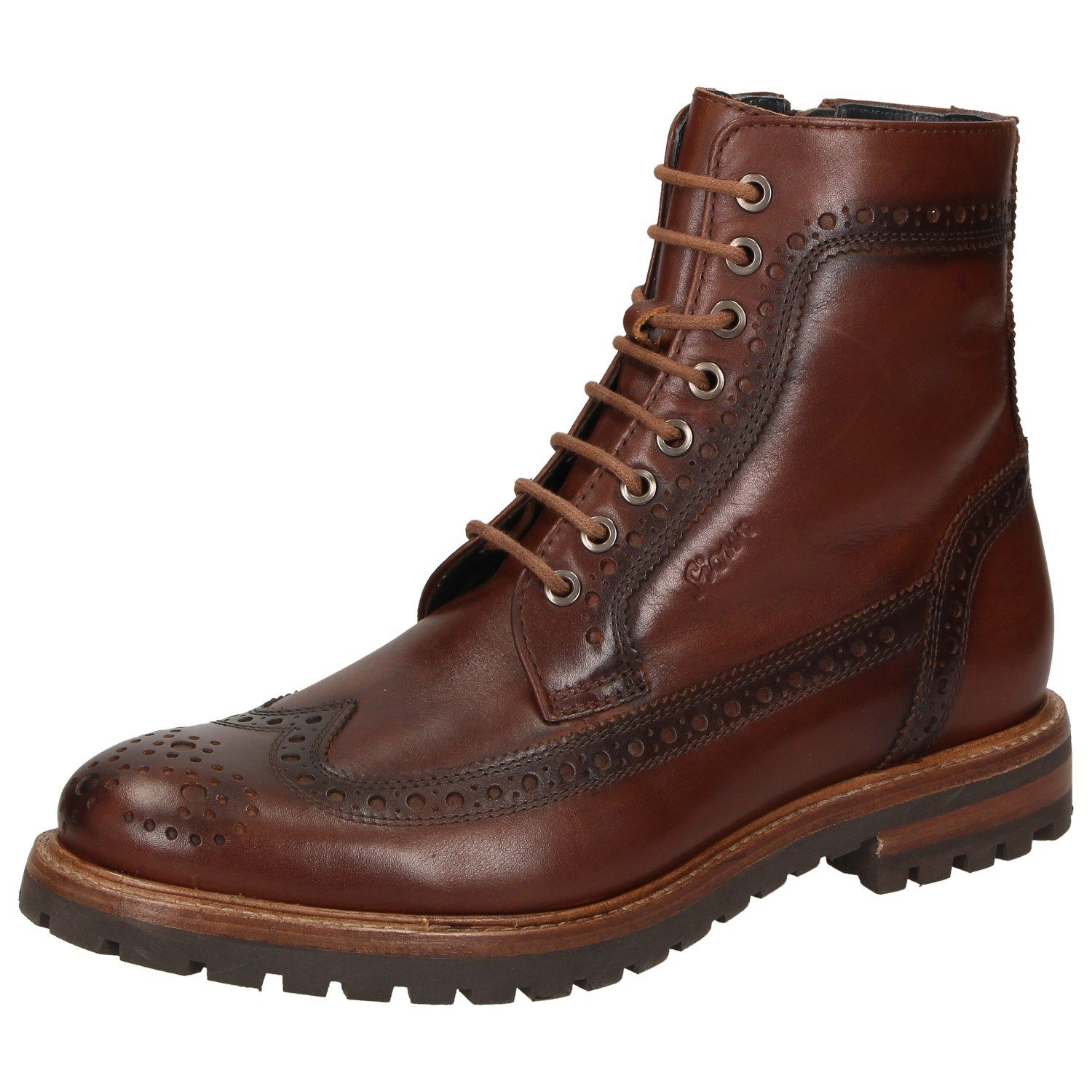 SIOUX »Endreso« Stiefelette