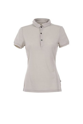 Super.Natural Merino Poloshirt W POLO 175