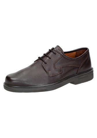 SIOUX Suvarstomi batai »Mathias«