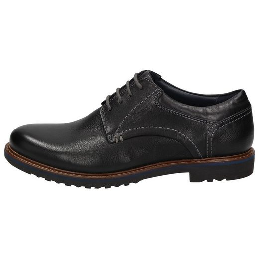 Sioux Dinaro-xl Lace Up