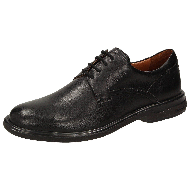 SIOUX Punjo-XL Schnürschuh online kaufen  schwarz