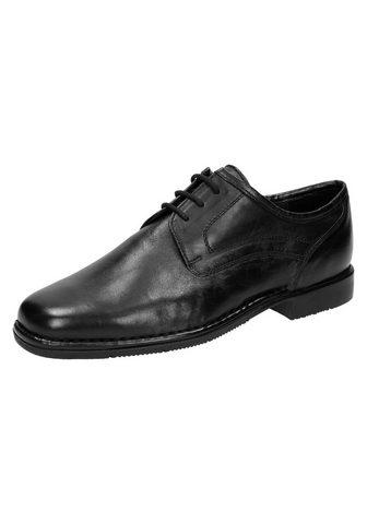 SIOUX Suvarstomi batai »Houston-XL«