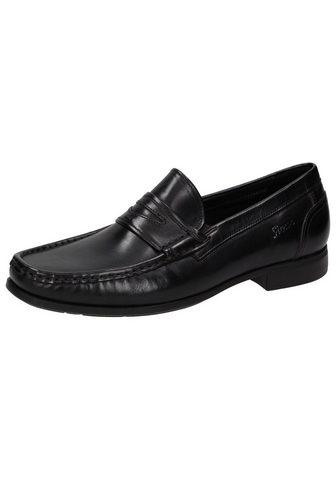Туфли-слиперы »Haimon«