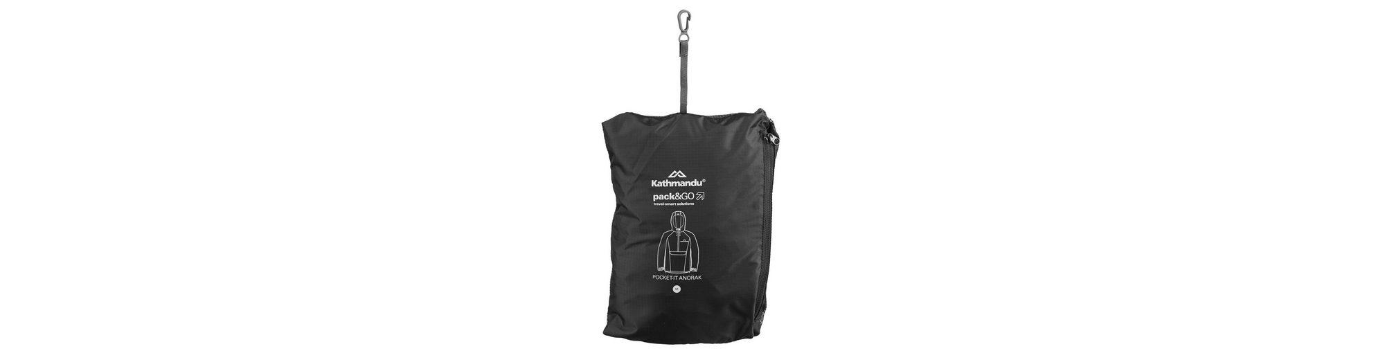 Billig Extrem Original- Kathmandu Regenjacke Pocket-it v2 Begrenzt Neue Verkauf Wiki Günstig Kaufen Browse EmFhWCae