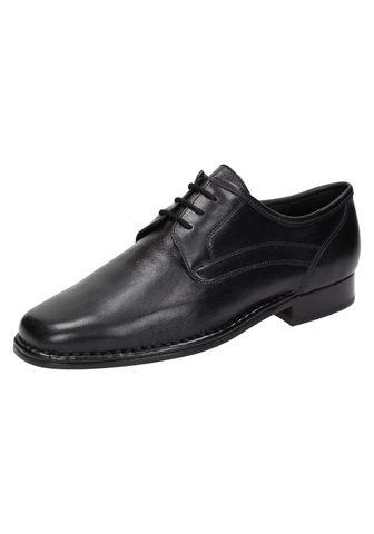 SIOUX Ботинки со шнуровкой »Houston-XL...