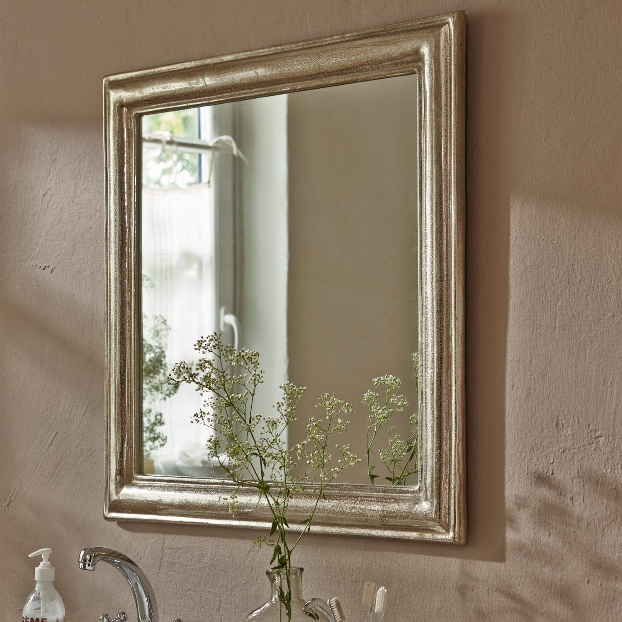 Loberon Spiegel »Hudson«