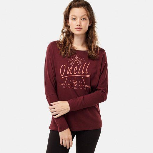 O'Neill T-Shirt langärmlig Squaw Valley