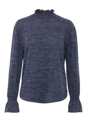 B.young Stehkragen Pullover Ralina