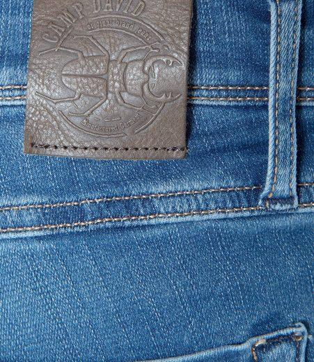 Camp David Regular-fit-jeans