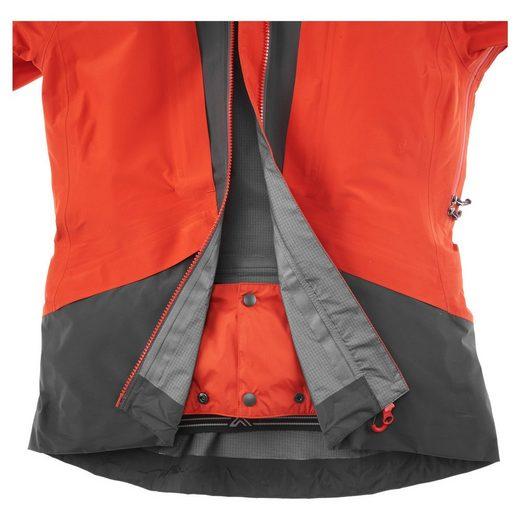 Kathmandu Wasserdichte GORE-TEX Jacke XT Alopex v4