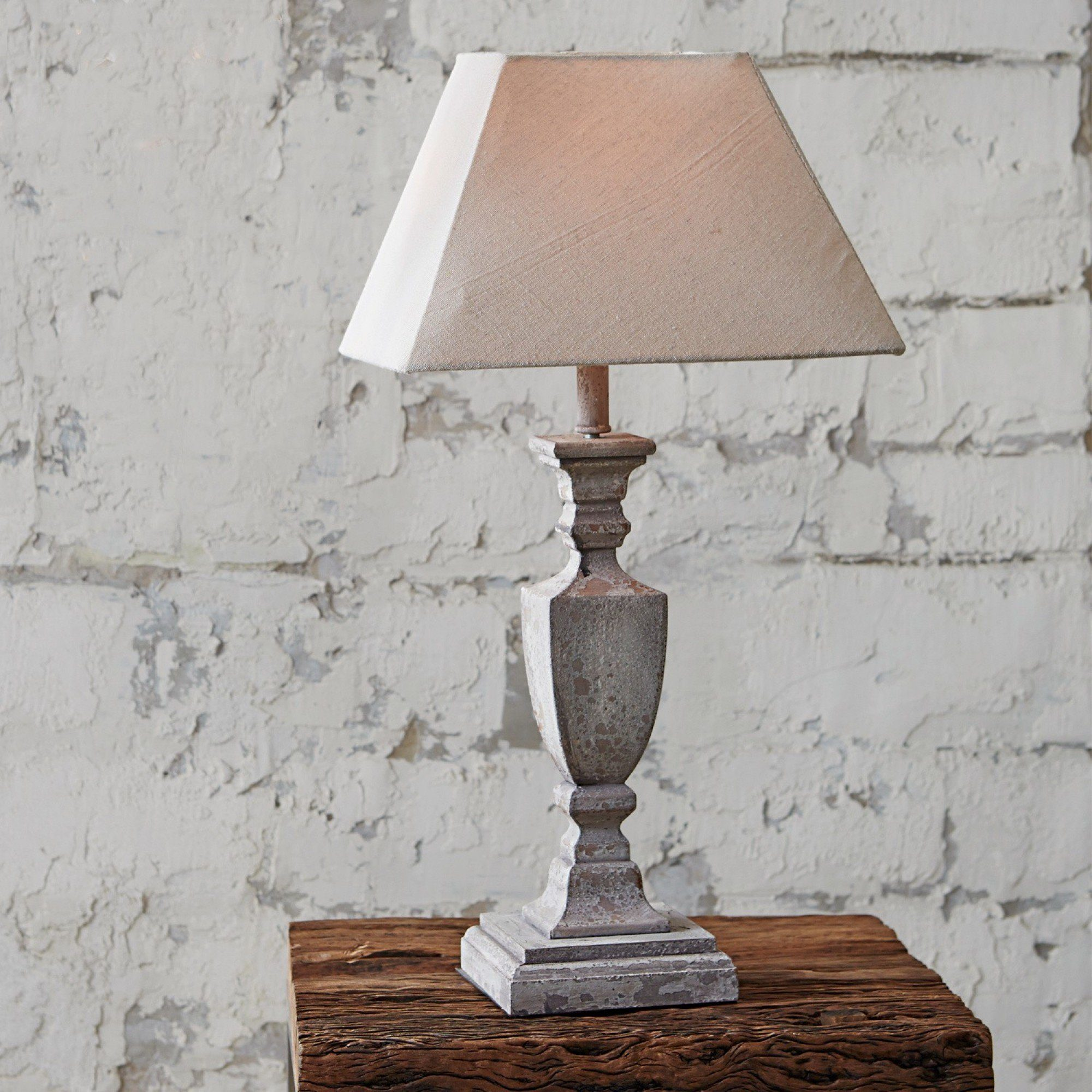 Loberon Tischlampe »Gorham«