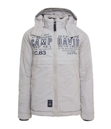 Camp David Outdoorjacke