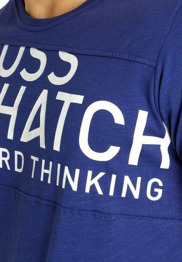CROSSHATCH T-Shirt Arlen