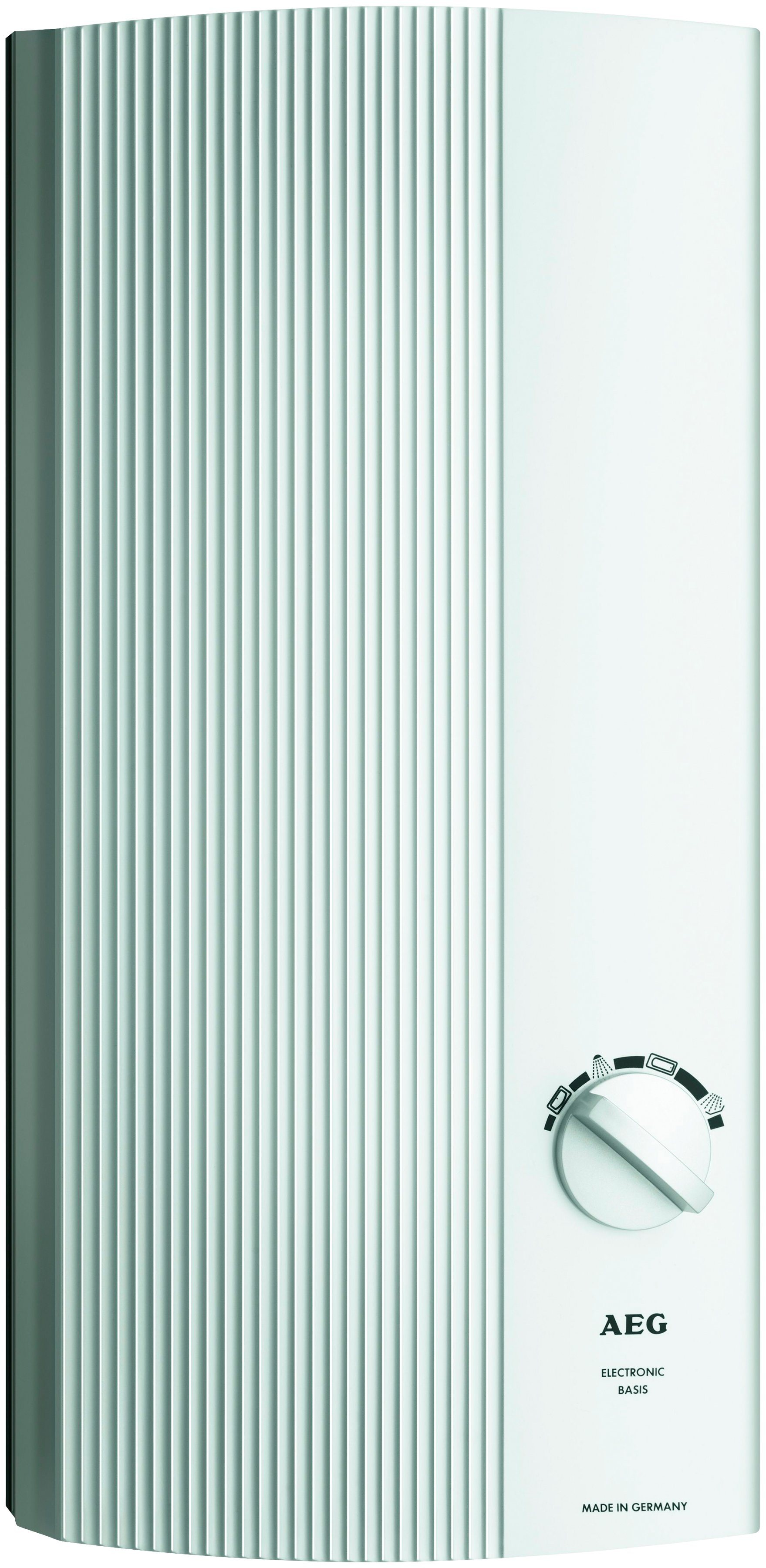 AEG Durchlauferhitzer »DDLE-BASIS 18/21/24« | Baumarkt > Heizung und Klima > Durchlauferhitzer | AEG