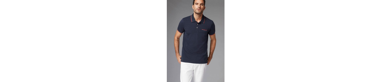 GUIDO MARIA KRETSCHMER Poloshirt, Feine Piqué-Qualität