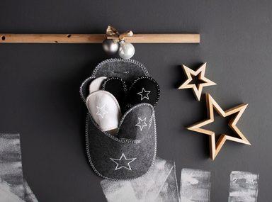 Sterne Gästepantoffel set Gästepantoffel Gästepantoffel set Sterne set Gästepantoffel set Sterne Sterne 1wnxX4