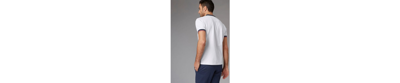GUIDO MARIA KRETSCHMER Poloshirt, Feine Piqué- Qualität
