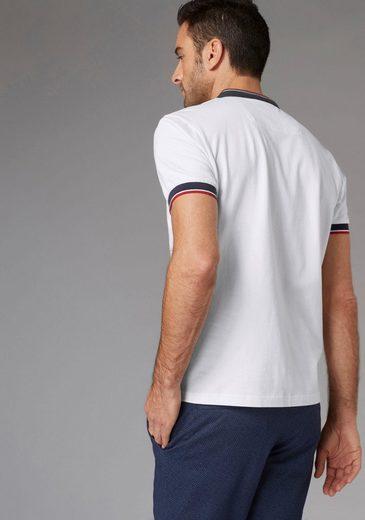 Guido Maria Polo Shirt Kretschmer, Fine Quality Piqué