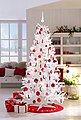Thüringer Glasdesign Weihnachtsbaumkugel »Advent« (30 Stück), mundgeblasen, Bild 4