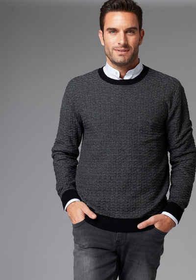 Favorit Business Pullover für Herren online kaufen | OTTO UW52