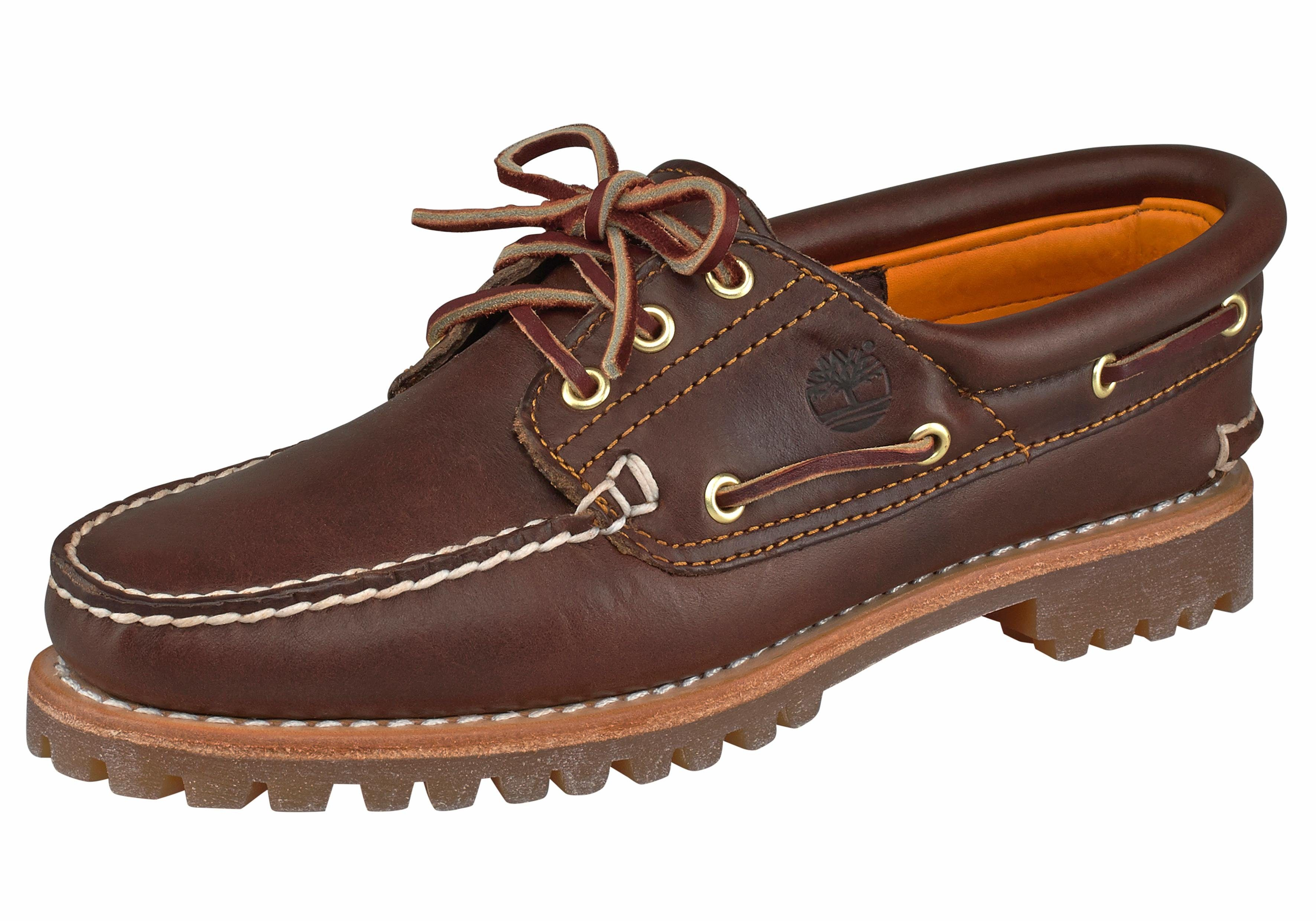 Timberland »Heritage Noreen 3 Eye« Bootsschuh | OTTO