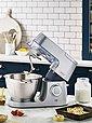 KENWOOD Küchenmaschine Chef Elite KVC5401S, 1200 W, 4,6 l Schüssel, 3tlg. Patisserie-Set Pro, inkl. Gratiszubehör im Gesamtwert von UVP € 339,97, Bild 23