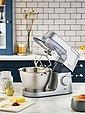 KENWOOD Küchenmaschine Chef Elite KVC5401S, 1200 W, 4,6 l Schüssel, 3tlg. Patisserie-Set Pro, inkl. Gratiszubehör im Gesamtwert von UVP € 339,97, Bild 22