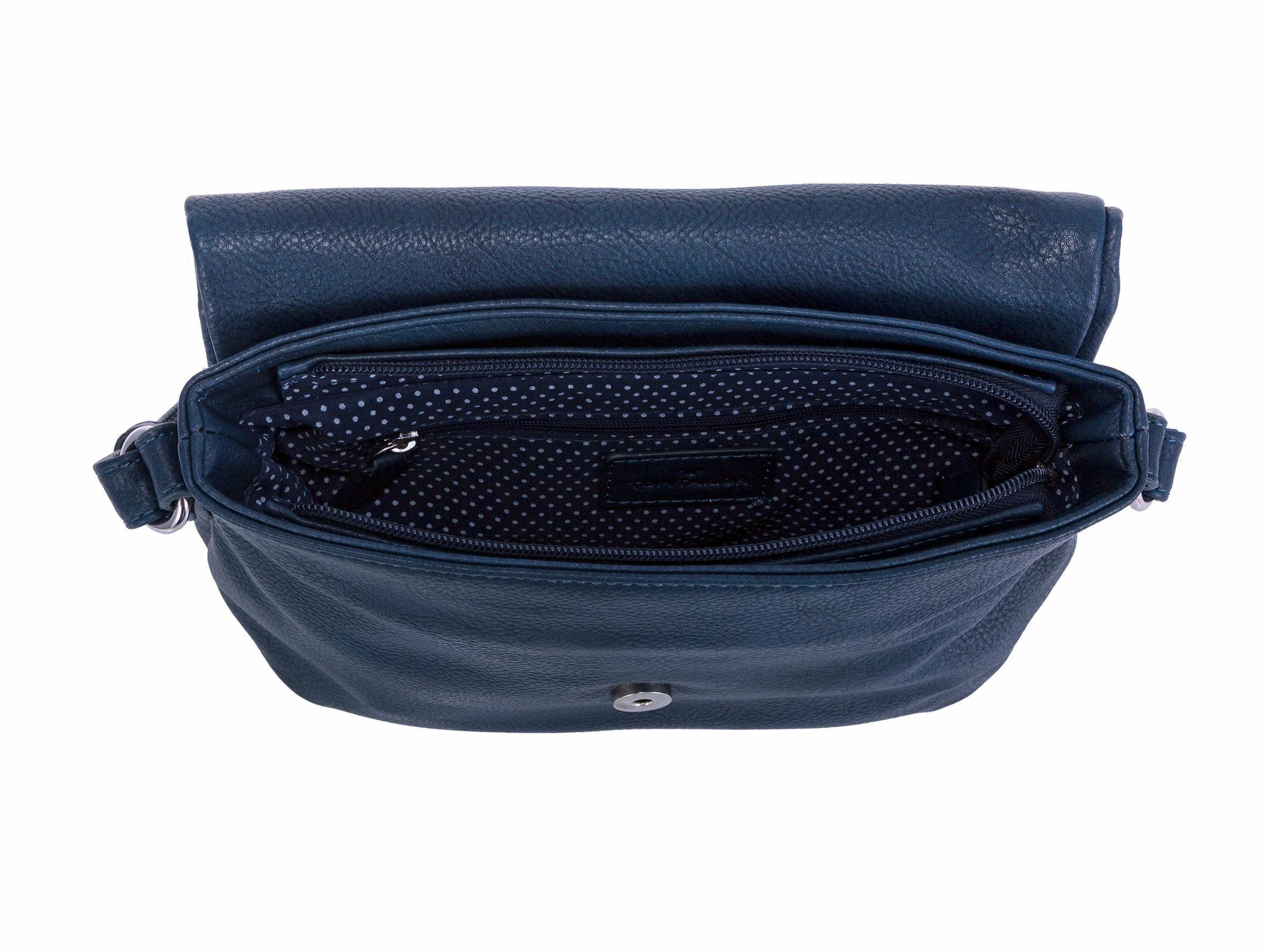 Tom Tailor Modischen Bag Zipper »lary« Crossbody Quasten Mit Umhängetasche Am rrn6ZU