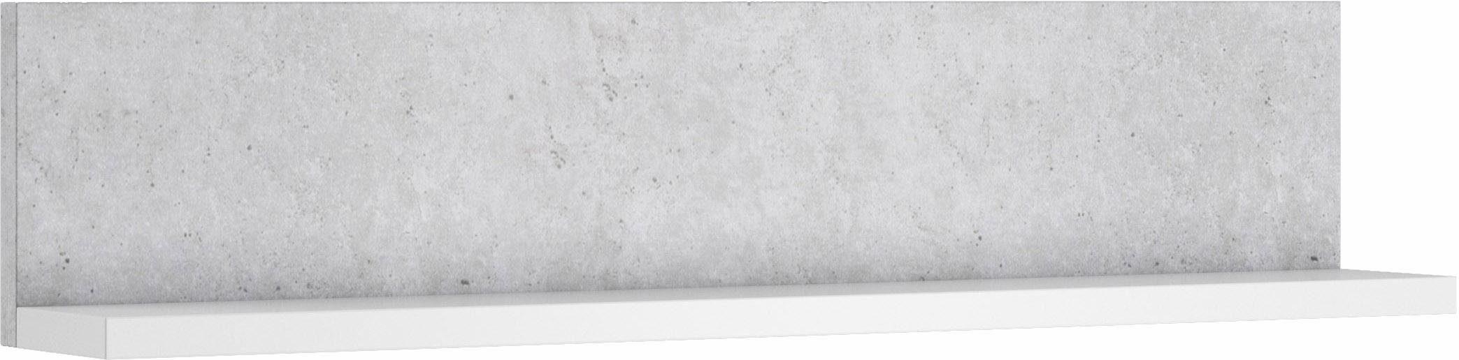 Wandboard, Breite 150 cm