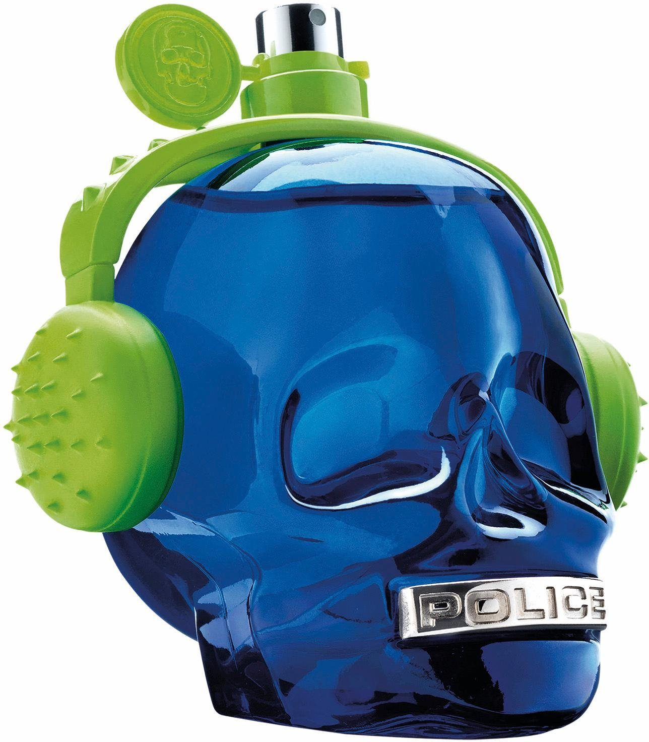 Police Eau de Toilette »Mr Beat«