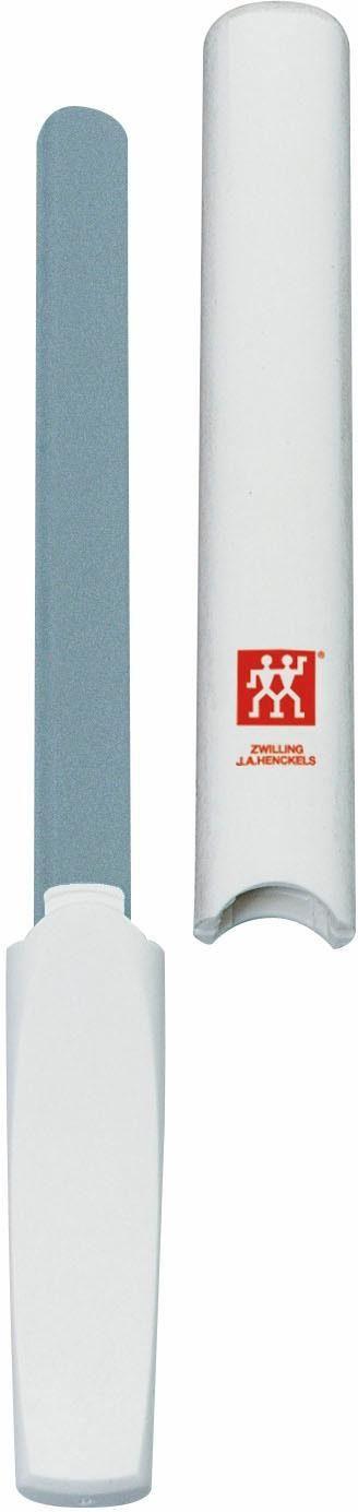 Zwilling, »Keramik-Nagelfeile«, Twinox Serie