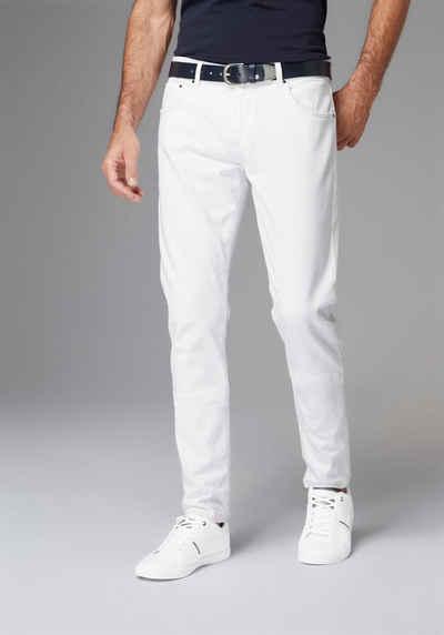 weiße jeans männer