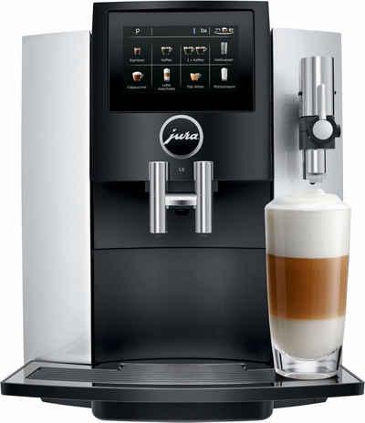 JURA Kaffeevollautomaten online kaufen | OTTO | {Kaffeevollautomaten 57}