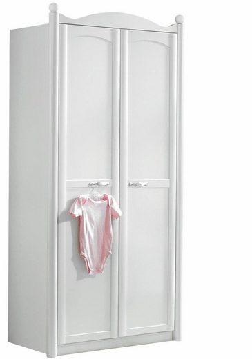 Kleiderschrank »Amalfi« 2-türig