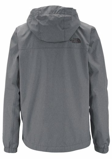 The North Face Jacket Function Millerton, Completely Waterproof