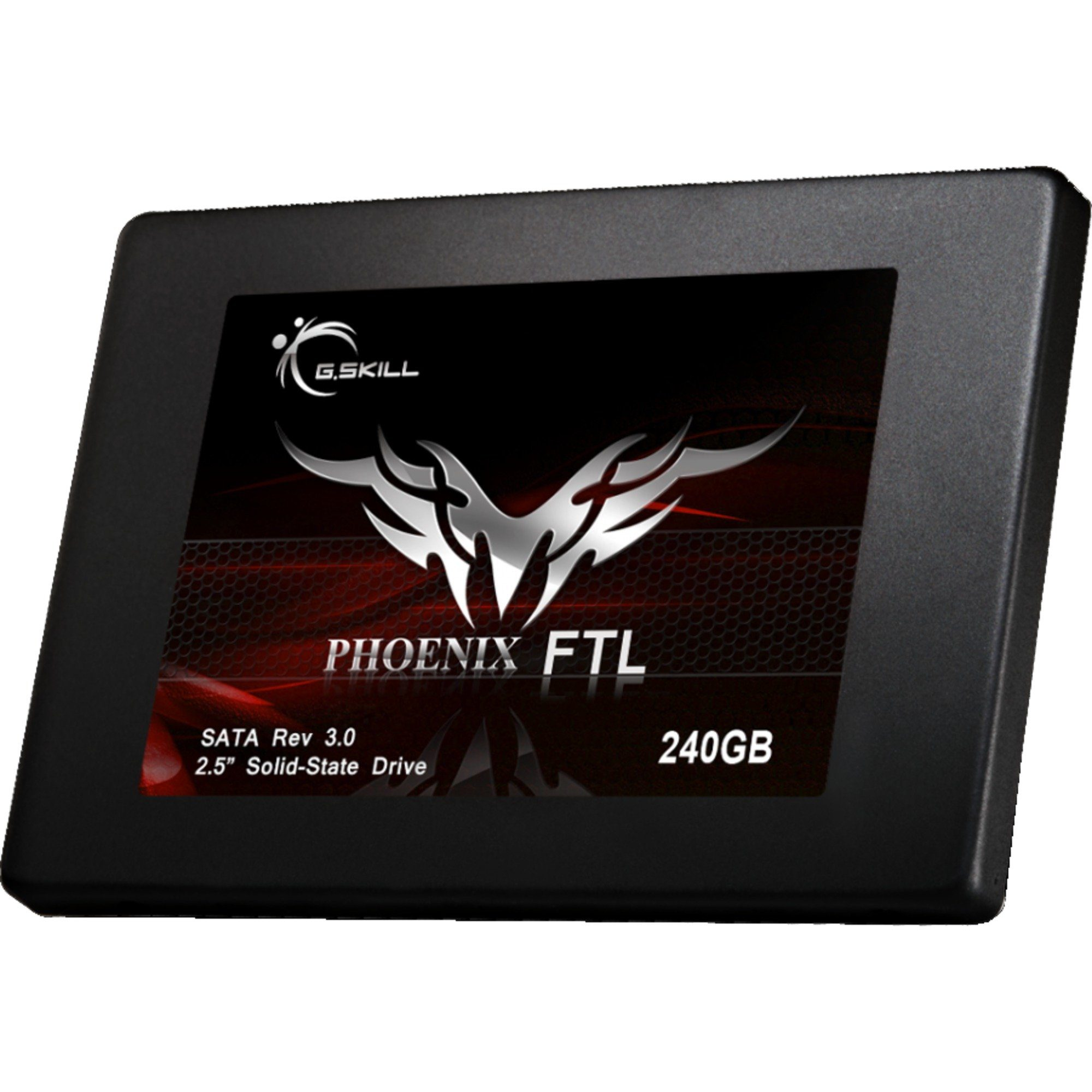 G.Skill Solid State Drive »FM-25S3-240PF 240 GB«
