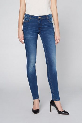 COLORADO DENIM C974 LANA Damen Jeans