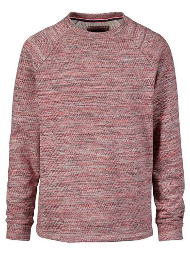 Babista Sweatshirt In Structurally Optics