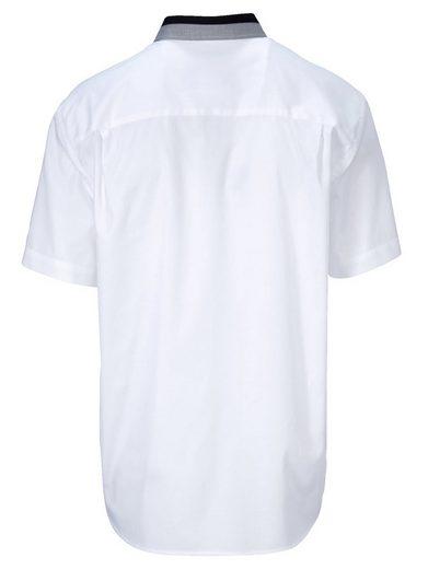 Babista Hemd mit feiner Struktur