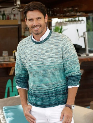 Babista Pullover made in Italy