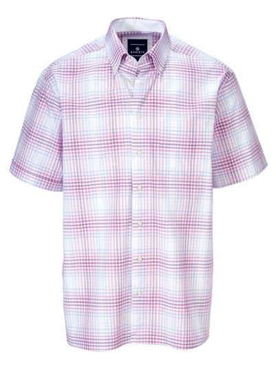 Kurzarm-Freizeithemden in großen Größen online kaufen   OTTO 5a7d14cf16