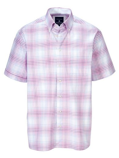 Babista Shirt In Non-iron Quality