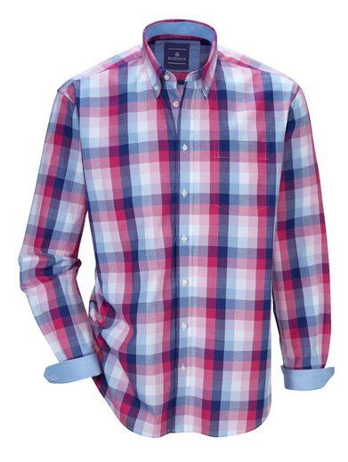 Babista Hemd mit modischem Karomuster