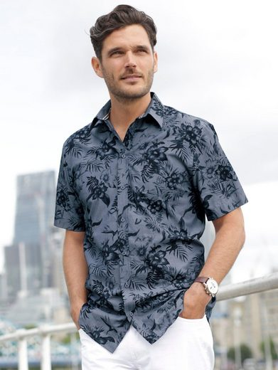 Babista Hemd aus angenehm leichtem Material