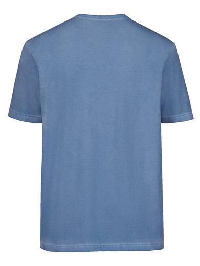 Babista T-Shirt oily dyed