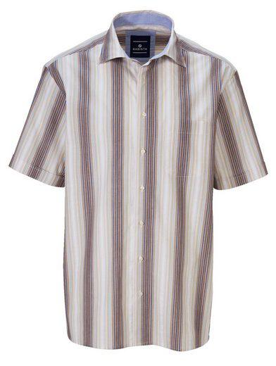 Babista Hemd mit leichtem Struktureffekt