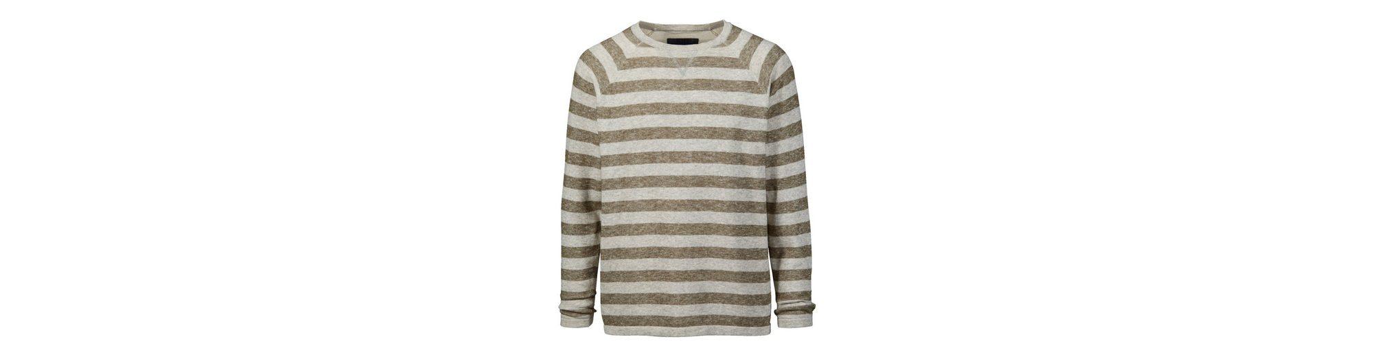 Babista Pullover aus reiner Baumwolle Austritt Ansicht vlYr3OC