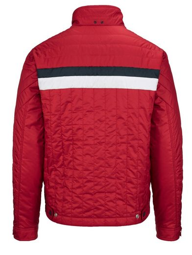 Babista Jacket In Light Summer Quilt