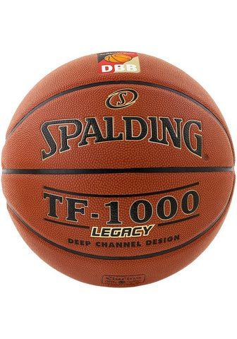 SPALDING TF1000 Legacy DBB FIBA Basketball