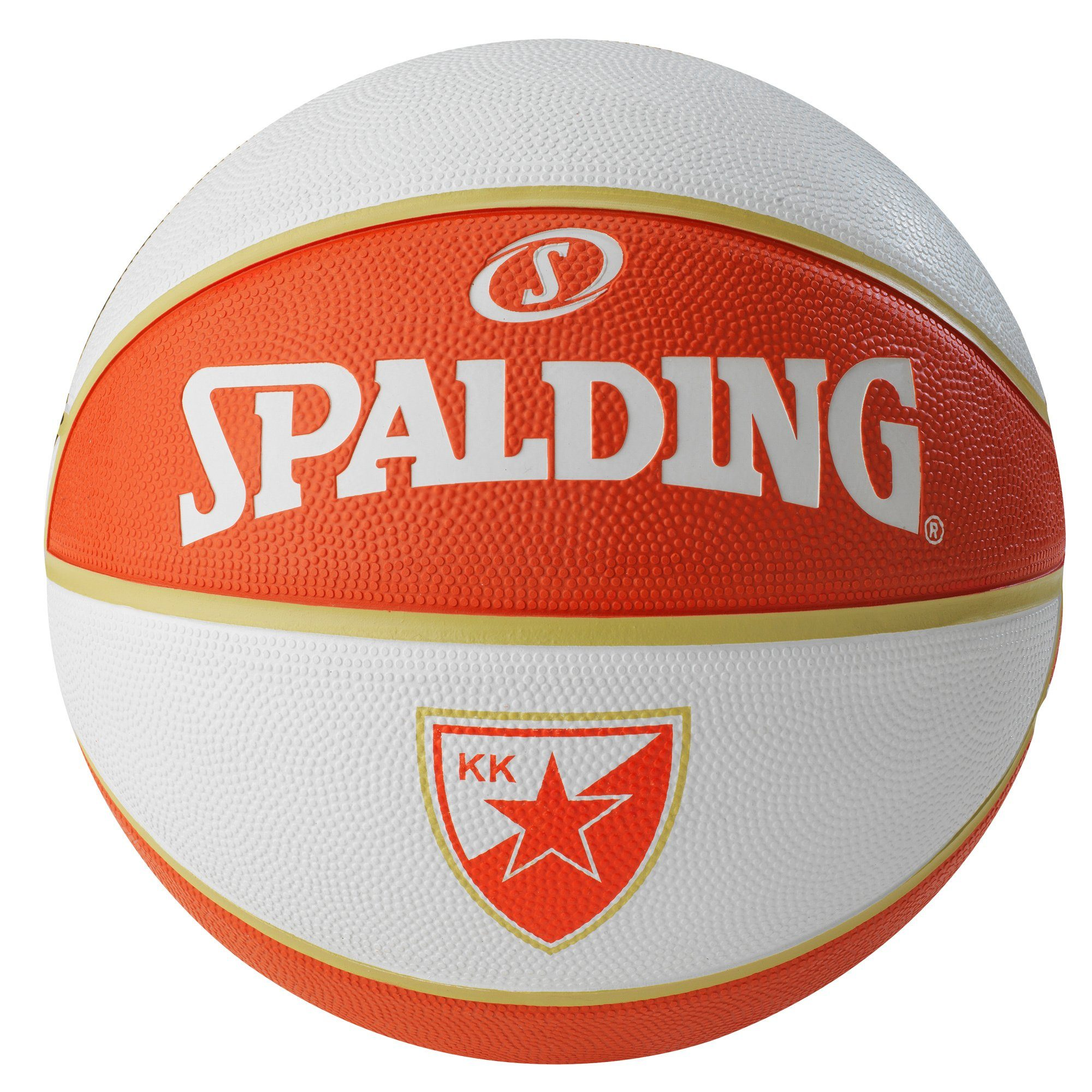 SPALDING EL Team Belgrad Basketball
